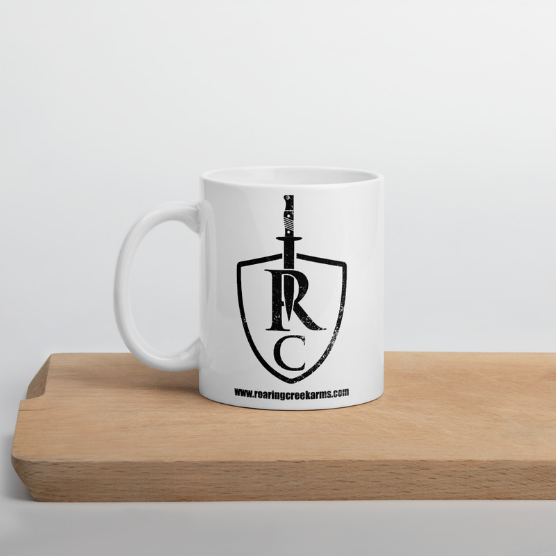 Roaring Creek Arms Coffee Mug