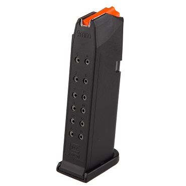 Glock Factory 9mm Magazine