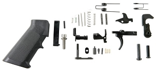 Roaring Creek Arms AR-15 Lower Parts Kit
